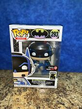 Funko Pop! DC Gamer Batman #293 Gamestop Mystery Box Exclusive + Sticker