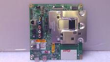 MAIN BOARD FOR LG 60UH6090-UF.BUSWLJR EBT64290212 EAX66882503(1.0)