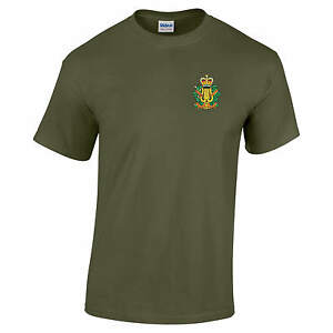 Corps of Army Music T-Shirt