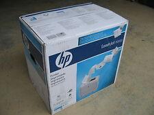 Brand new HP LaserJet P2035 B&W Standard Laser Printer 30ppm CE461A USB NIB