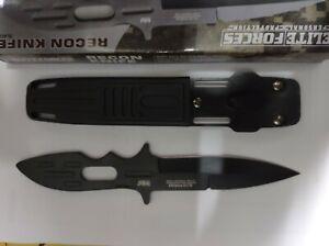 Elite Forces Reconnaissance Knife NEW