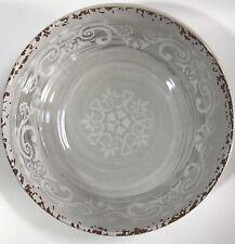 New listing x6 Cynthia Rowley New! Melamine Swirl 8� Bowls Medallion Floral