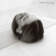 The National,Trouble Will Find Me VINYL LP,MP,FLAC Format Download  (SEALED)