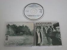 HOOTERS/ONE WAY HOME(CBS 450851 2) JAPAN CD ALBUM
