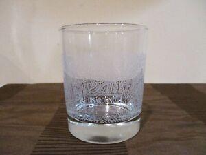 "Disaronna Wears Etro Double Old Fashion/Rocks Glass, 3.75"" Tall/12 oz (1pc)"