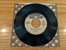 Paul Stanley ~ Hold Me, Touch Me ~ 1978 Casablanca NB 940 DJ Promo KISS M/ST  EX