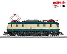 Märklin 37685 E-Lok Baureihe 118 DB (mfx+/Sound) ++ NEU in OVP