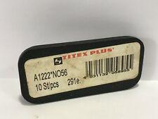 Titex Plus Drills A1222 N056 291e 10pcs