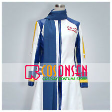 Cosonsen Vocaloid Kaito Cosplay Costume Full Set Custom Made All Size