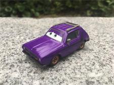Mattel Disney Pixar Cars 2 Don Crumlin Metal Toy Car New Loose