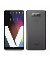 LG V20 LS997 - 64GB - Titan Black (Sprint) Smartphone A stock