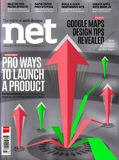 .NET Web Design Magazine #251 3/2014 GOOGLE MAPS DESIGN TIPS Product Launch @NEW