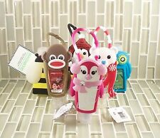 Bath and Body Works HOLDER Character - Carrier You choose