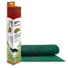 "Zilla Terrarium Liner Cage Carpet Mat 30 Gal 12 x 36 """