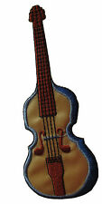 """#2775 5"""" Embroidery Iron On Cello Applique Patch"""