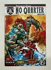 No Quarter Magazine Privateer Press - Promotional Issue 01