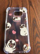 Beautiful Samsung Galaxy S7 Cases Hummingbird Or Pug