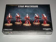 Warhammer 40K ELDAR WRAITHGUARD Box Set! New+Sealed!!
