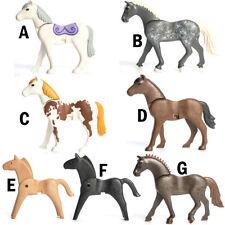 Playmobil Horses - Animals  - Choose & Pick