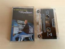 The Golden Sound of the Wurlitzer  - Cassette - 10465-4 - A-Play - 2001 - VGC