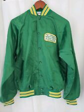 Garry Bettenhausen H&R Racing California Coolers Indy Car Racing Jacket Small