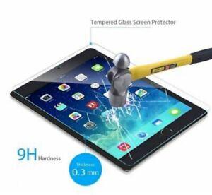 2pcs X Tempered Glass Screen Protector for Apple iPad Mini 4