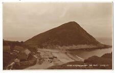WORBARROW BAY The Tout, Old Postcard by Judges Ltd #14297, Unused