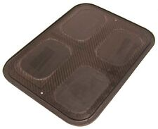 K&N Air Filter Bases 100-8565 Shaker Hood Scoop Base K&N 100-8565