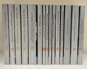 Penguin Classics / Modern Classics - Silver/Grey Spines (Bundle of 15)