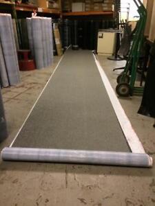 IKO Coldseal Self Adhesive Roofing Felt Top Sheet 3 m x 1 m Green Mineral Slate
