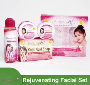 Brilliant Skin Essentials Rejuvenating Set