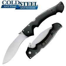 Cold Steel - RAJAH II Large Folding Knife CTS BD1 Steel 62KGC New
