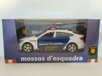 1/43 SIMILAR BMW SERIE 5 GT MOSSOS D'ESQUADRA COCHE ESCALA SCALE DIECAST 1/44