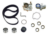 NEW CRP PP277LK2 ENGINE TIMING BELT & WATER PUMP KIT FOR FORESTER IMPREZA LEGACY
