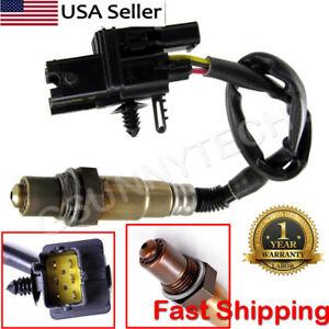 0258007206 LSU4.2 Wideband O2 UEGO Oxygen Sensor Fit for PLX AEM 30-2001 4100