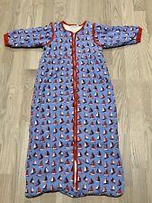 Jojo Maman Bebe 3.5 Tog 18 Months - 4 Years Warm Thick Winter Sleeping Bag Arms