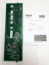 RADA PRINT  SPR OUTLOOK CONTROL PCB NIEUW 1.1621.090.1