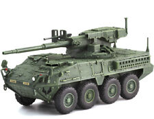 Dragon US M1128 Stryker Mobile Gun System 1/72 FINISHED MODEL TANK