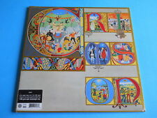 LP UK PROG KING CRIMSON - LIZARD - SEALED