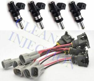 Fits Bosch 1200cc Fuel injectors Subaru BRZ 2013-2014 Scion FR-S 2013-2014 ev14