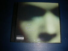 """VERY RARE Rock CD KHZ """"Reality On A Finer Scale"""" Raiana Paige Cutting 2005 NM"""