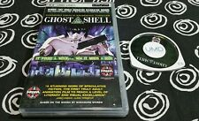 Ghost In The Shell UMD Manga Mamoru Oshii  Sony PlayStation PSP Fast Shipping !