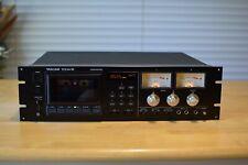 Tascam 122 Mkiii 3 Head Professional Cassette Deck, serviced.
