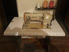macchine da cucire lineare Bernina,tagliacuci DCZ,ribattitrice Rimoldi