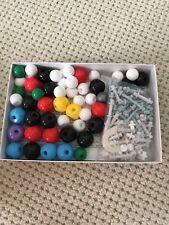 Organic Chemistry Molecular Model Kit Set For Ochem Student
