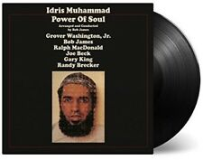 Idris Muhammad - Power of Soul [New Vinyl LP] Holland - Import