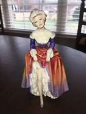 """Very Rare Royal Doulton Figurine """"Phyllis"""" HN3180 Mint Condition"""