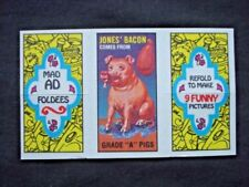 Topps Cartoon/Parody 1970s Collectable Card Games & Trading Cards