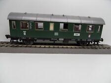 Fleischmann 5061 - HO - DB - Personenwagen/Donnerbüchse 1.Kl. - OVP - #6128