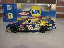 2001 NAPA RACING NASCAR #15 MICHAEL WALTRIP DAYTONA 500 WINNER LIMITED EDITION